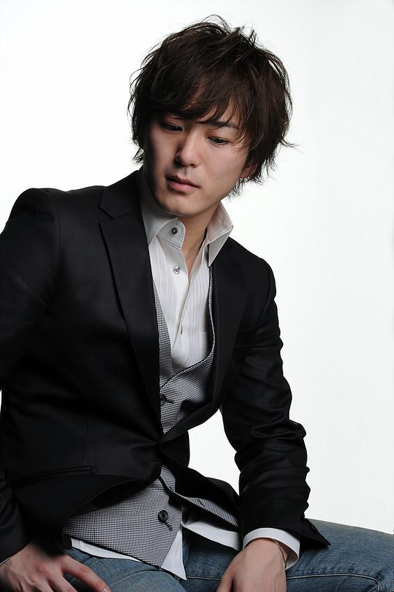 米津 真浩 ピアノ
