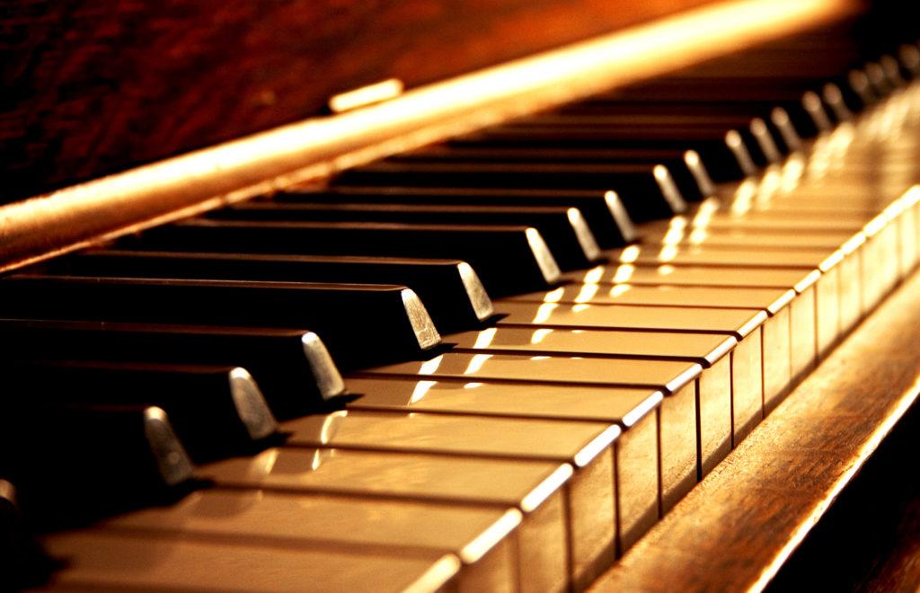 最高級ピアノレッスン