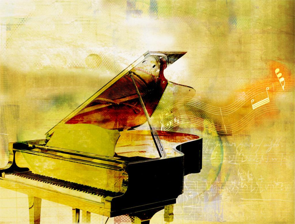 プレミアムなピアニスト達の演奏料金体系